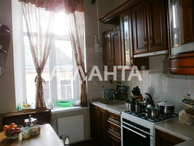 Продается 3-комнатная Квартира на ул. Малая Арнаутская (Воровского) — 75 000 у.е. (фото №6)