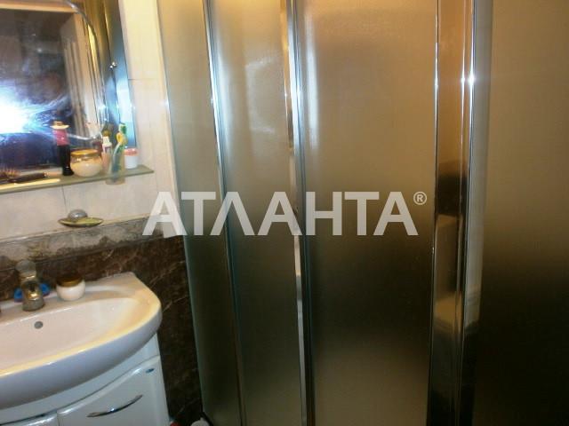 Продается 3-комнатная Квартира на ул. Малая Арнаутская (Воровского) — 75 000 у.е. (фото №8)