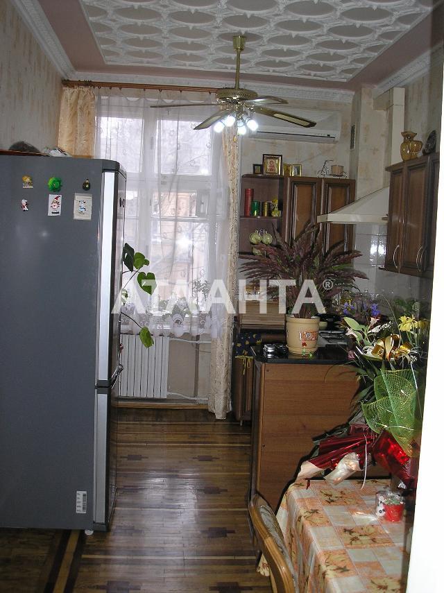 Продается 2-комнатная Квартира на ул. Малая Арнаутская (Воровского) — 105 000 у.е. (фото №4)