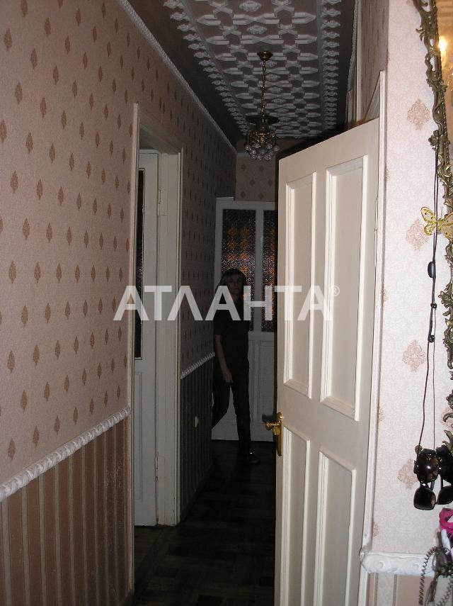Продается 2-комнатная Квартира на ул. Малая Арнаутская (Воровского) — 105 000 у.е. (фото №6)