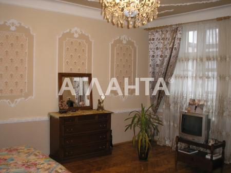 Продается 2-комнатная Квартира на ул. Малая Арнаутская (Воровского) — 105 000 у.е.