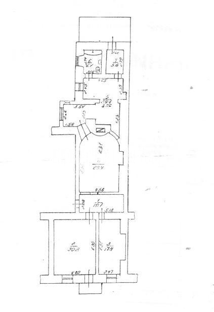 Продается 3-комнатная Квартира на ул. Пантелеймоновская (Чижикова) — 175 000 у.е. (фото №6)