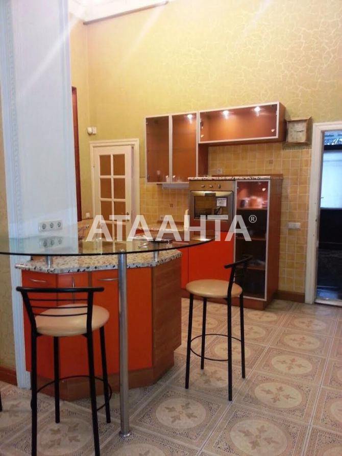 Продается 3-комнатная Квартира на ул. Пантелеймоновская (Чижикова) — 175 000 у.е. (фото №3)