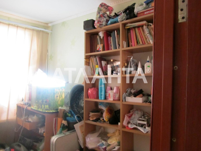 Продается 3-комнатная Квартира на ул. Маразлиевская (Энгельса) — 43 000 у.е. (фото №2)