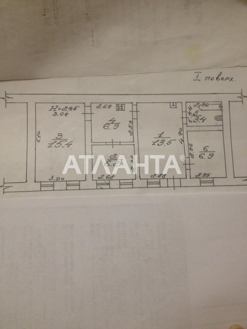 Продается 3-комнатная Квартира на ул. Маразлиевская (Энгельса) — 43 000 у.е. (фото №5)