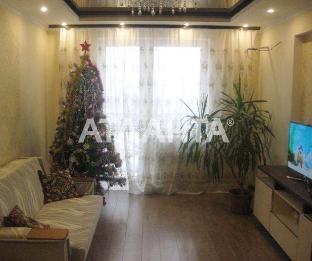 Сдается 2-комнатная Квартира на ул. Говорова Марш. — 545 у.е./мес. (фото №4)