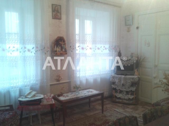 Продается 3-комнатная Квартира на ул. Новосельского (Островидова) — 60 000 у.е.