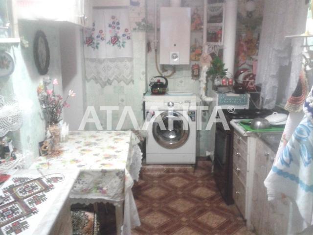 Продается 3-комнатная Квартира на ул. Новосельского (Островидова) — 60 000 у.е. (фото №6)