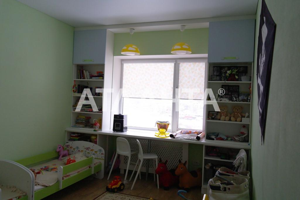 Продается 3-комнатная Квартира на ул. Вишневая — 140 000 у.е. (фото №10)