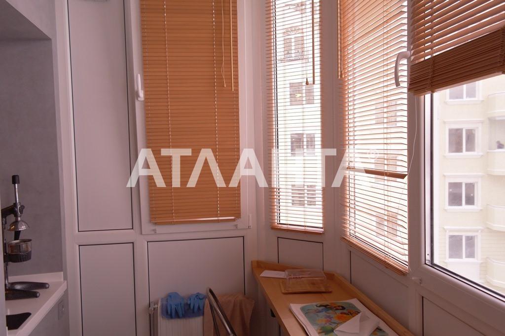 Продается 3-комнатная Квартира на ул. Вишневая — 140 000 у.е. (фото №12)
