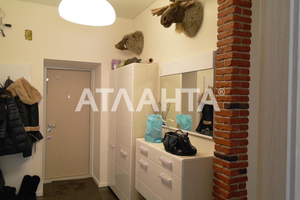 Продается 3-комнатная Квартира на ул. Вишневая — 140 000 у.е. (фото №15)