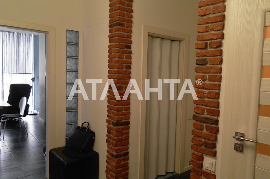 Продается 3-комнатная Квартира на ул. Вишневая — 140 000 у.е. (фото №16)
