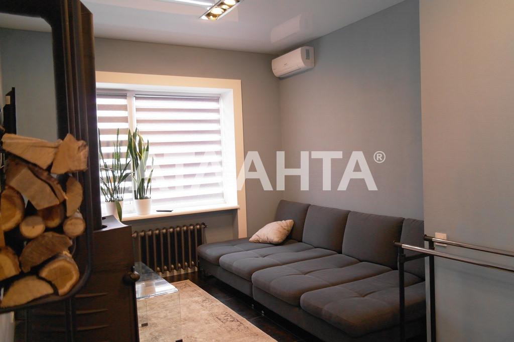 Продается 3-комнатная Квартира на ул. Вишневая — 140 000 у.е. (фото №19)