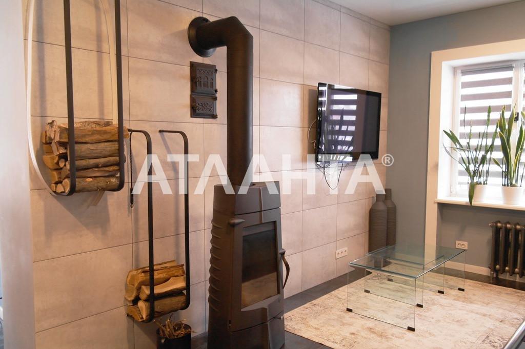 Продается 3-комнатная Квартира на ул. Вишневая — 140 000 у.е. (фото №20)