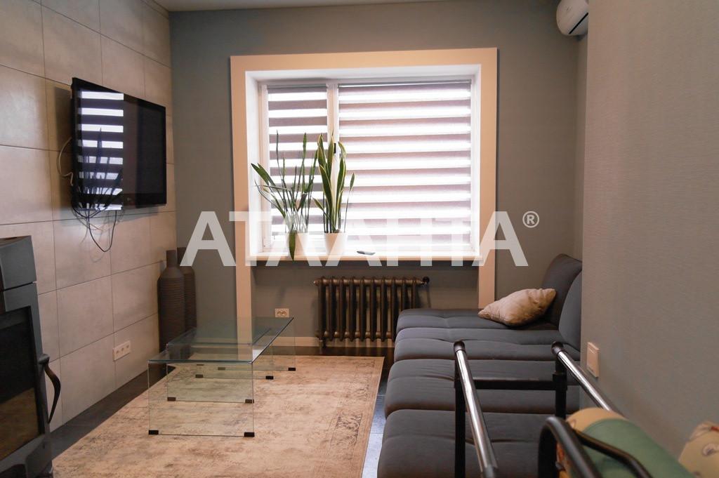 Продается 3-комнатная Квартира на ул. Вишневая — 140 000 у.е. (фото №21)