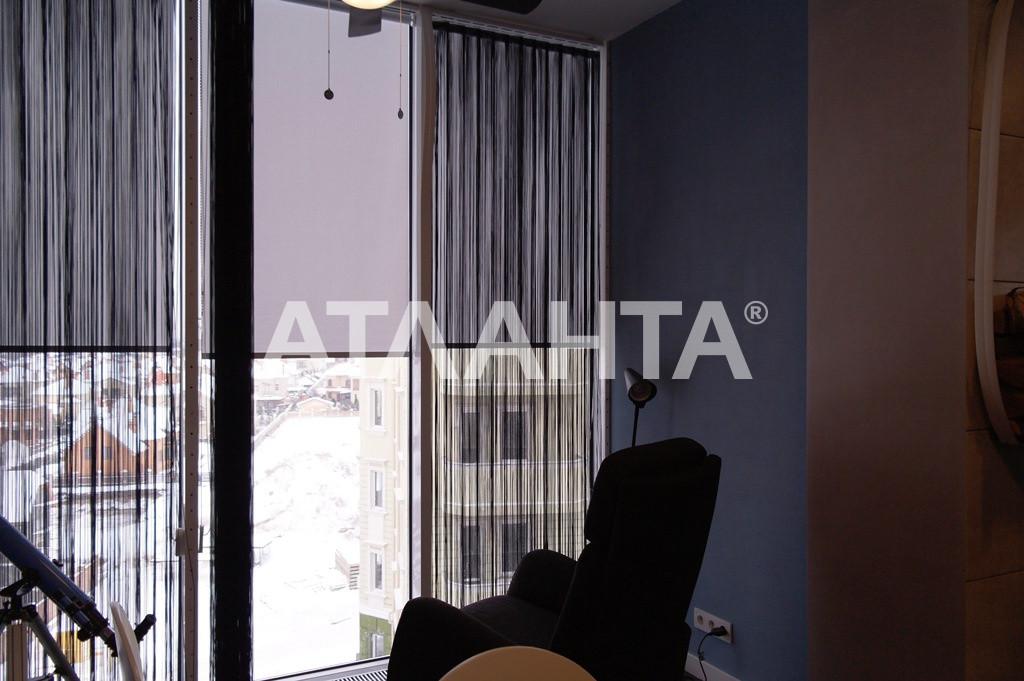 Продается 3-комнатная Квартира на ул. Вишневая — 140 000 у.е. (фото №22)