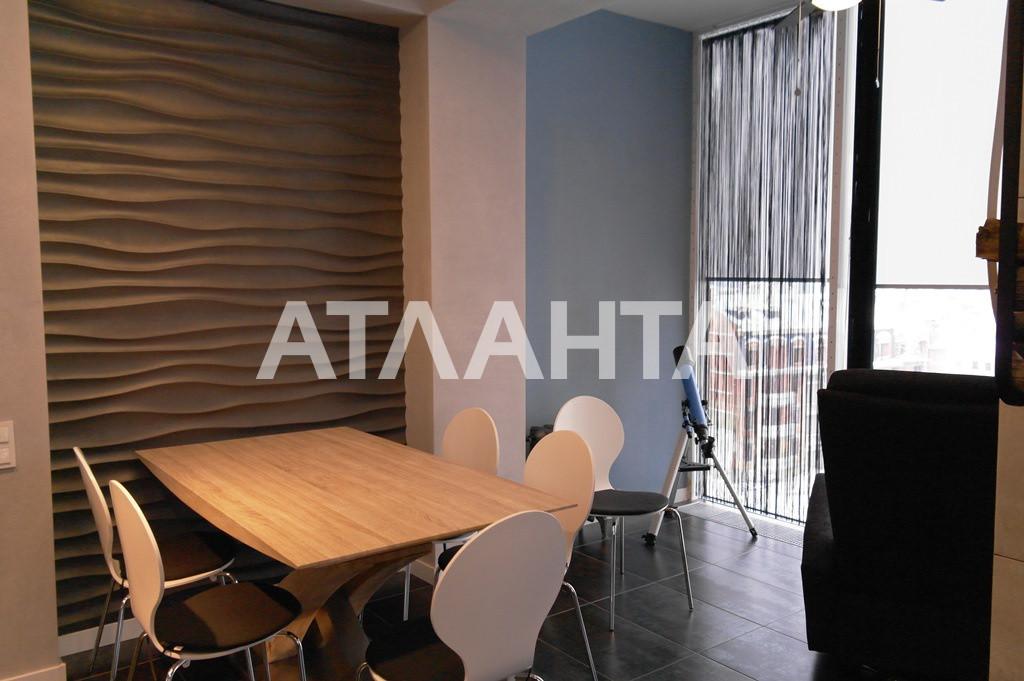 Продается 3-комнатная Квартира на ул. Вишневая — 140 000 у.е. (фото №23)