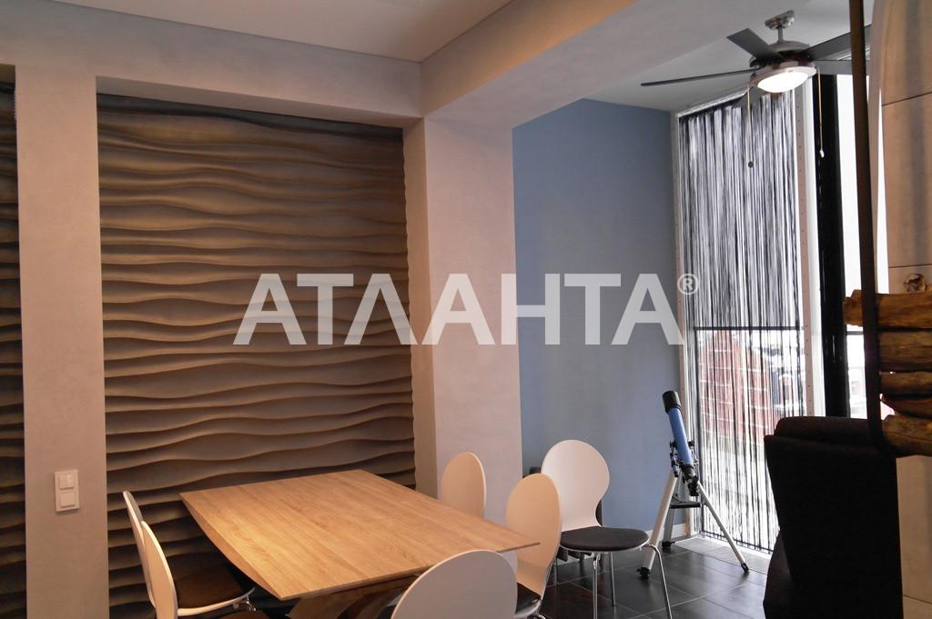 Продается 3-комнатная Квартира на ул. Вишневая — 140 000 у.е. (фото №24)