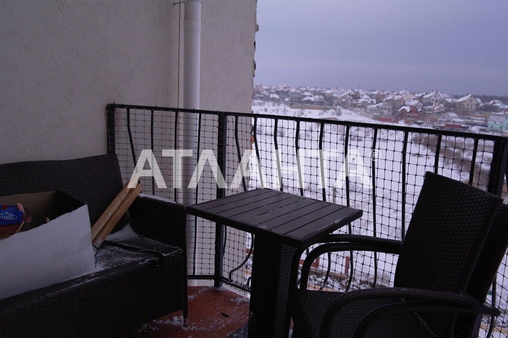 Продается 3-комнатная Квартира на ул. Вишневая — 140 000 у.е. (фото №26)