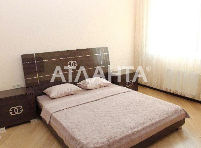 Сдается 2-комнатная Квартира на ул. Генуэзская — 800 у.е./мес. (фото №2)