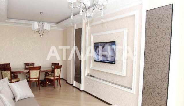 Сдается 2-комнатная Квартира на ул. Генуэзская — 800 у.е./мес. (фото №3)