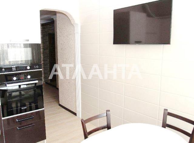 Сдается 2-комнатная Квартира на ул. Генуэзская — 800 у.е./мес. (фото №7)