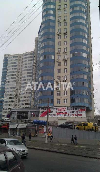 Сдается 1-комнатная Квартира на ул. Генуэзская — 440 у.е./мес. (фото №7)