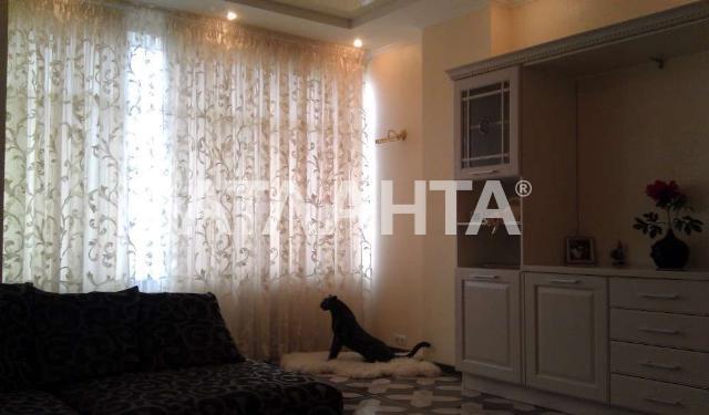 Сдается 1-комнатная Квартира на ул. Генуэзская — 440 у.е./мес. (фото №4)