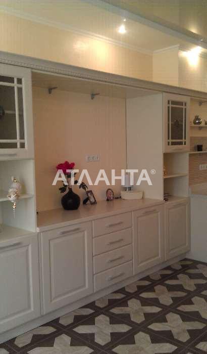 Сдается 1-комнатная Квартира на ул. Генуэзская — 440 у.е./мес. (фото №5)