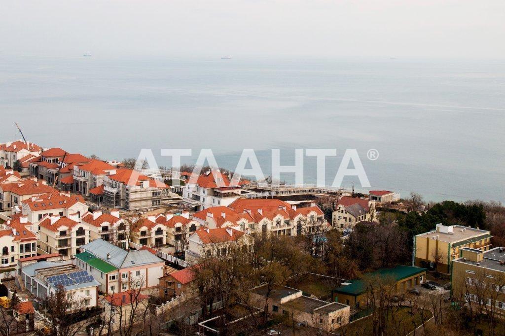 Продается Многоуровневая Квартира на ул. Гагаринское Плато — 121 500 у.е.