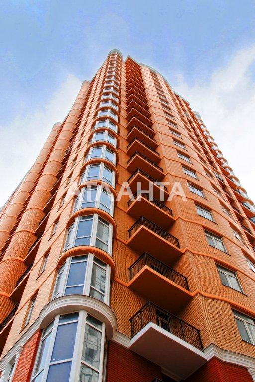 Продается Многоуровневая Квартира на ул. Гагаринское Плато — 121 500 у.е. (фото №2)