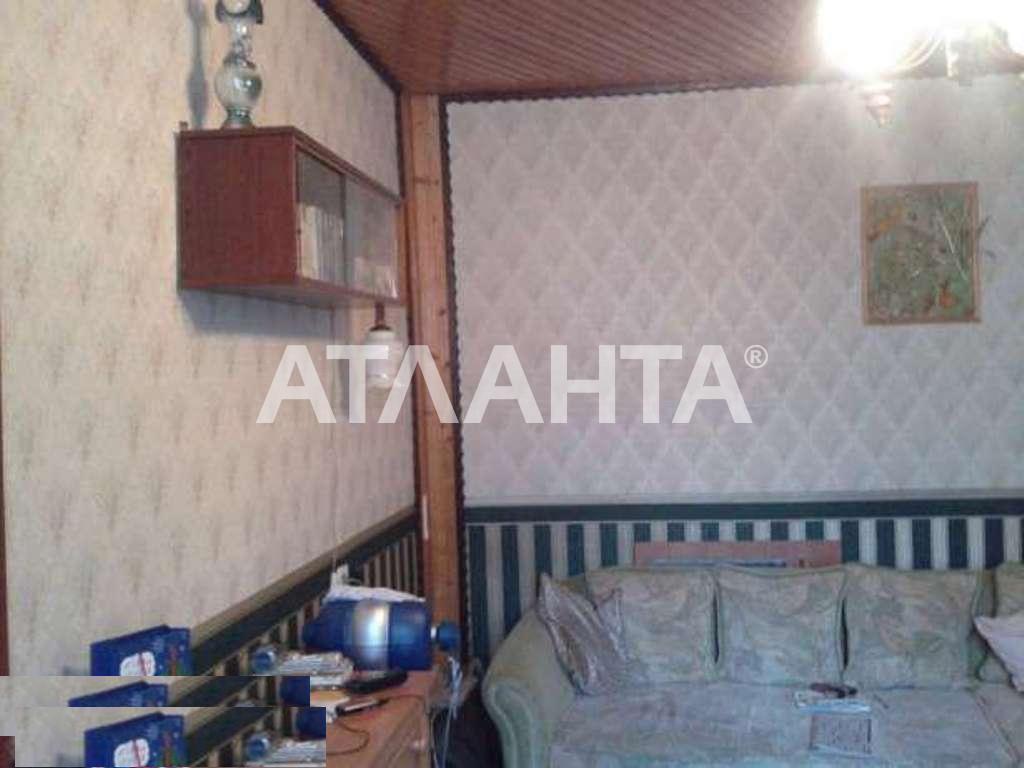 Продается 2-комнатная Квартира на ул. Люстдорфская Дор. 27 — 57 000 у.е.