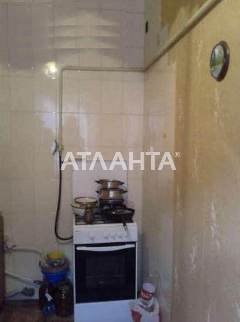 Продается 2-комнатная Квартира на ул. Люстдорфская Дор. 27 — 57 000 у.е. (фото №6)