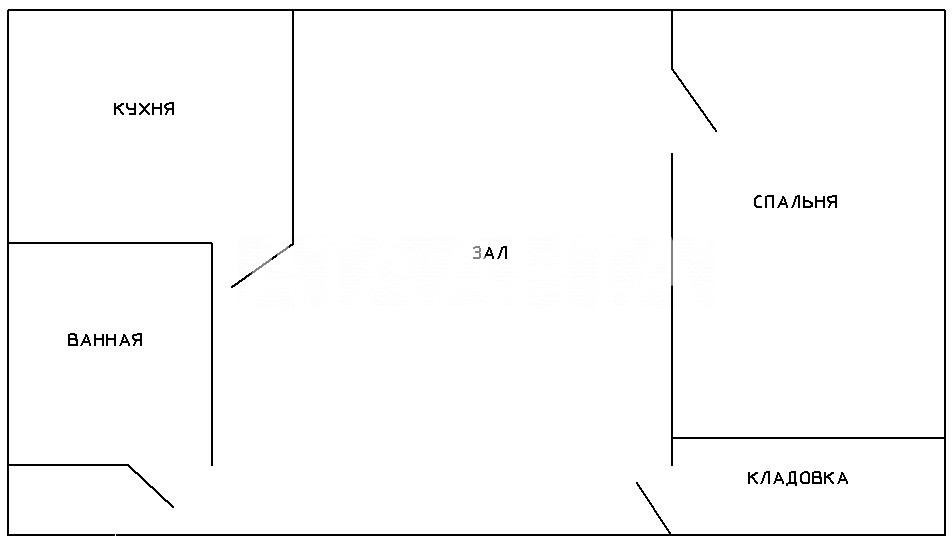 Продается 2-комнатная Квартира на ул. Люстдорфская Дор. 27 — 57 000 у.е. (фото №10)