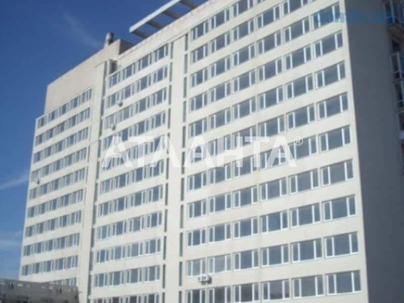 Продается 2-комнатная Квартира на ул. Золотой Берег Бул. — 35 000 у.е. (фото №2)
