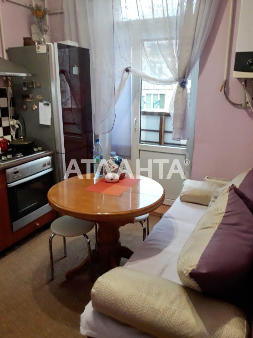 Продается 1-комнатная Квартира на ул. Торговая — 24 000 у.е. (фото №4)