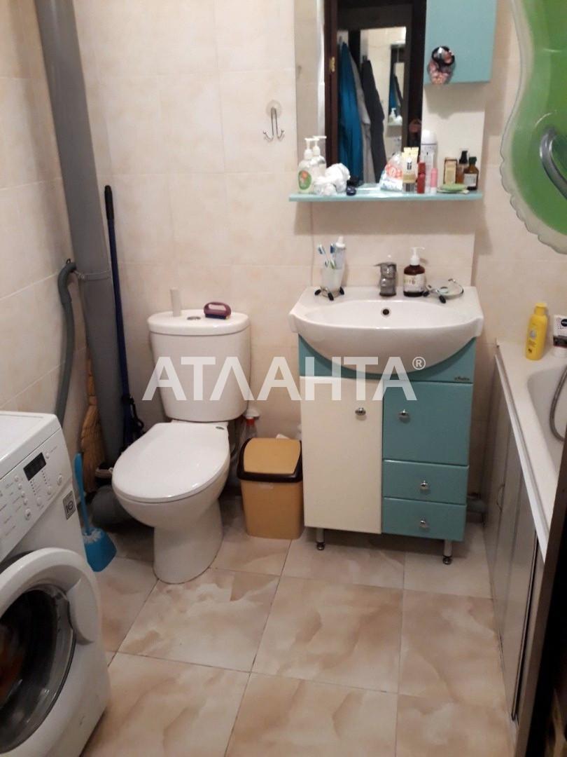 Продается 1-комнатная Квартира на ул. Торговая — 24 000 у.е. (фото №7)