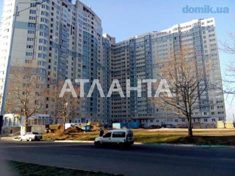 Продается 2-комнатная Квартира на ул. Парусная (Героев Сталинграда) — 50 000 у.е.