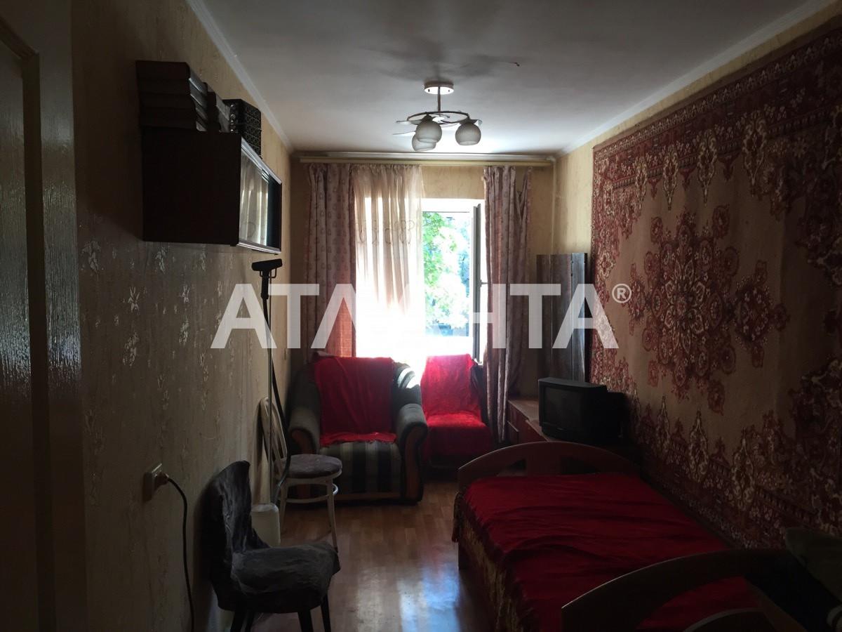 Продается 3-комнатная Квартира на ул. Данченко — 40 000 у.е.
