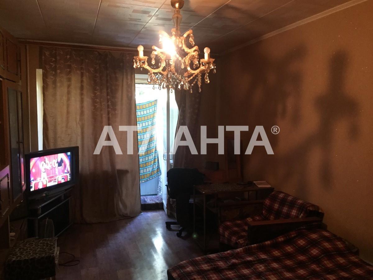 Продается 3-комнатная Квартира на ул. Данченко — 40 000 у.е. (фото №2)