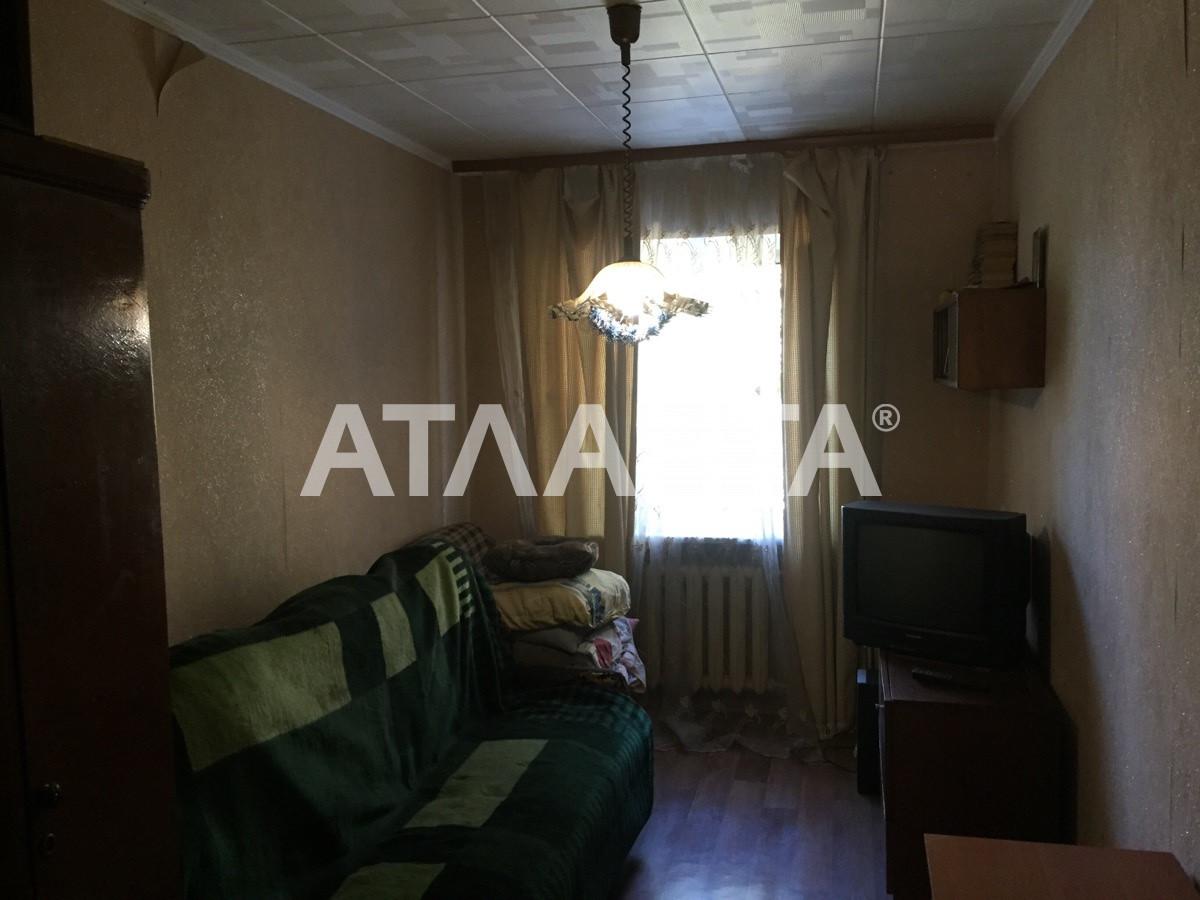 Продается 3-комнатная Квартира на ул. Данченко — 40 000 у.е. (фото №4)