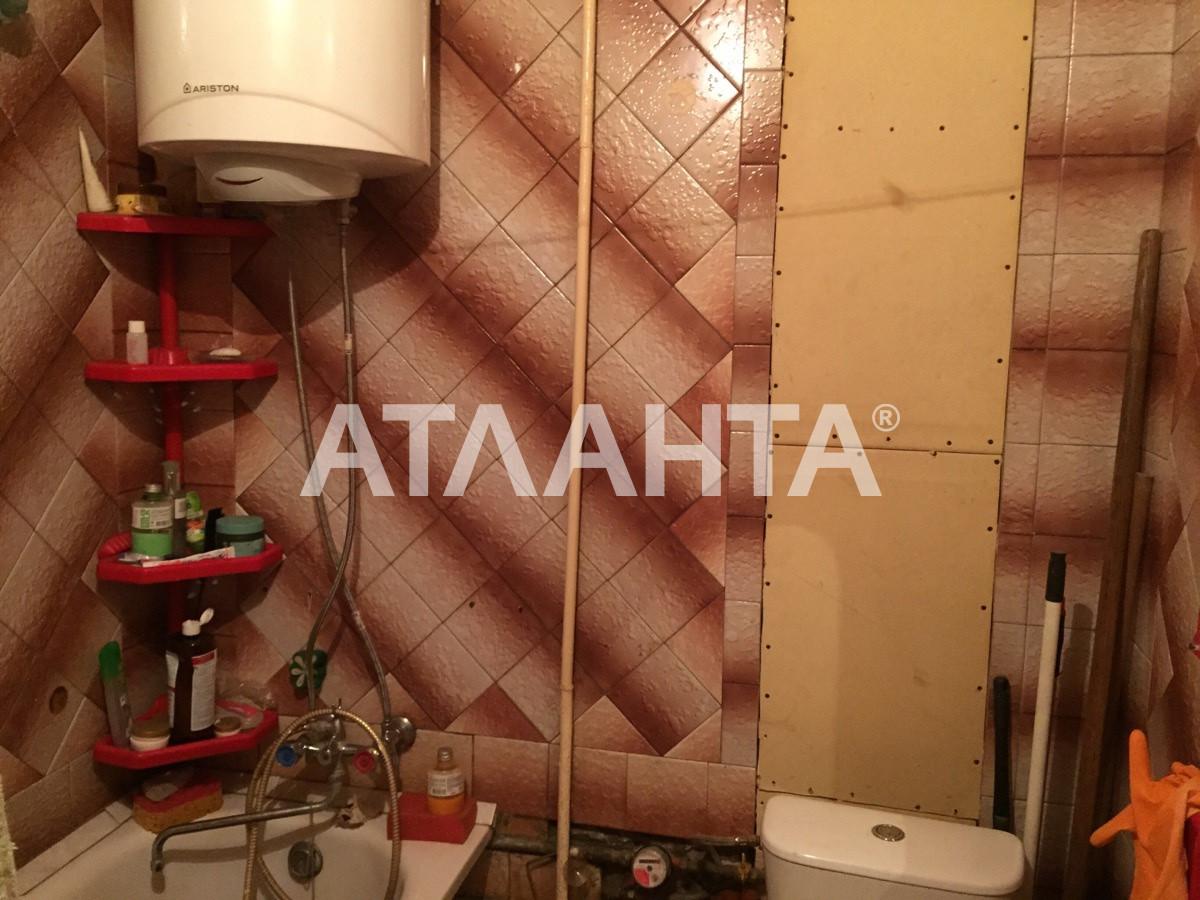 Продается 3-комнатная Квартира на ул. Данченко — 40 000 у.е. (фото №5)