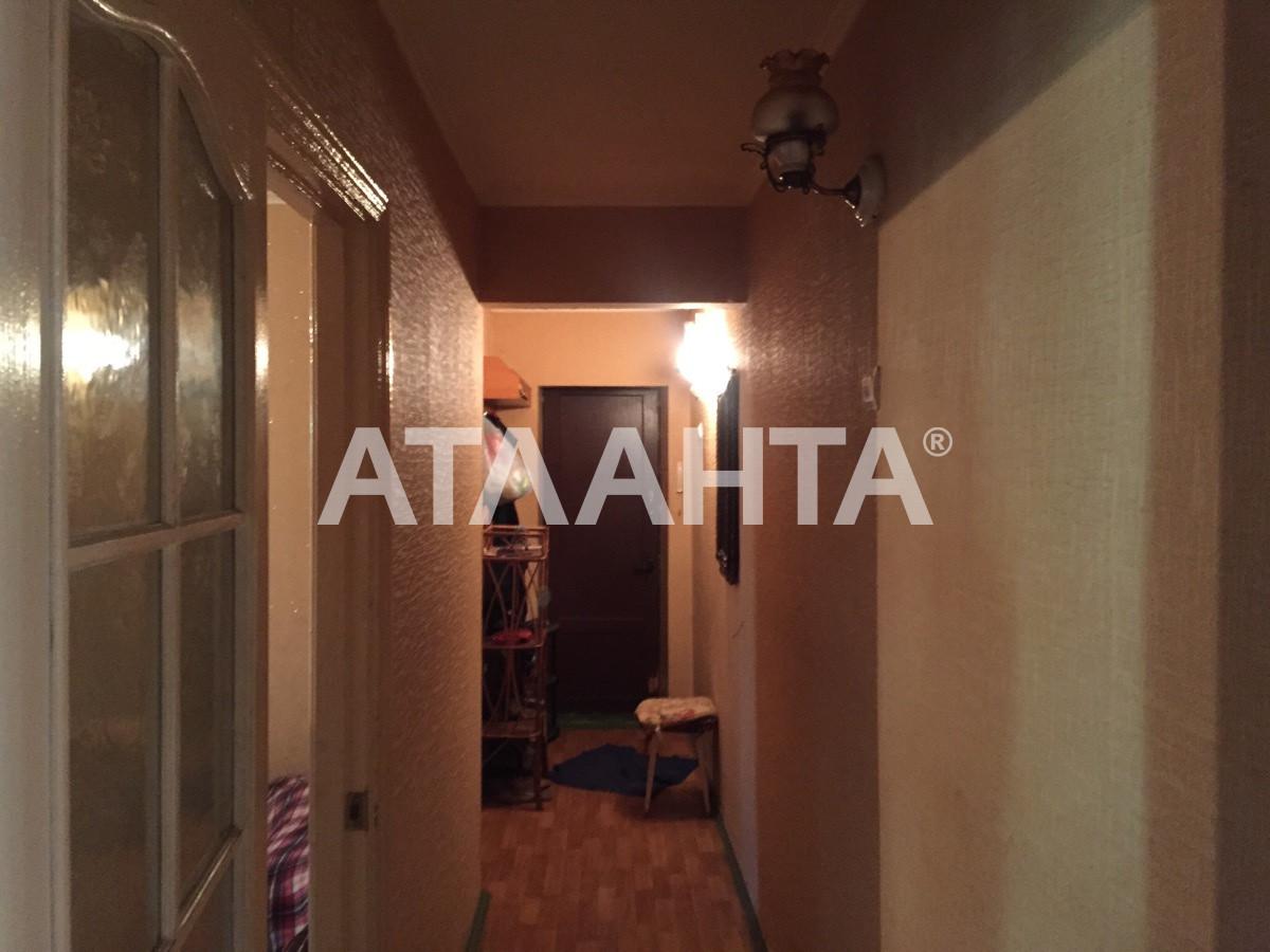 Продается 3-комнатная Квартира на ул. Данченко — 40 000 у.е. (фото №6)