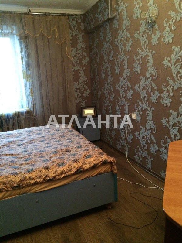 Продается 4-комнатная Квартира на ул. Железнодорожников — 35 000 у.е. (фото №2)