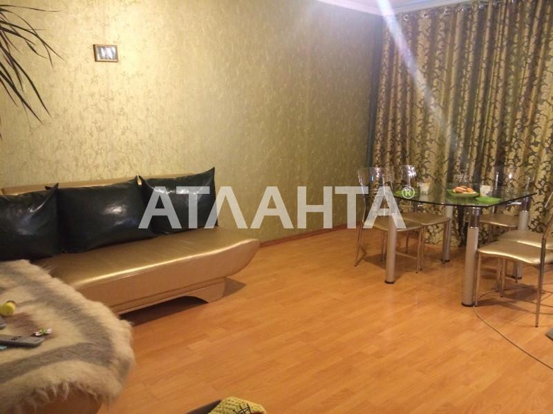 Продается 4-комнатная Квартира на ул. Железнодорожников — 35 000 у.е. (фото №3)