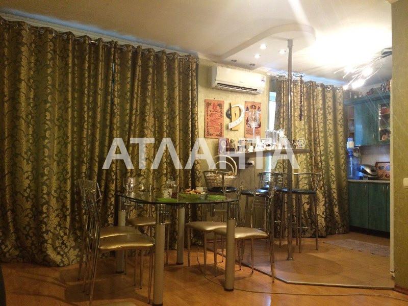 Продается 4-комнатная Квартира на ул. Железнодорожников — 35 000 у.е. (фото №4)