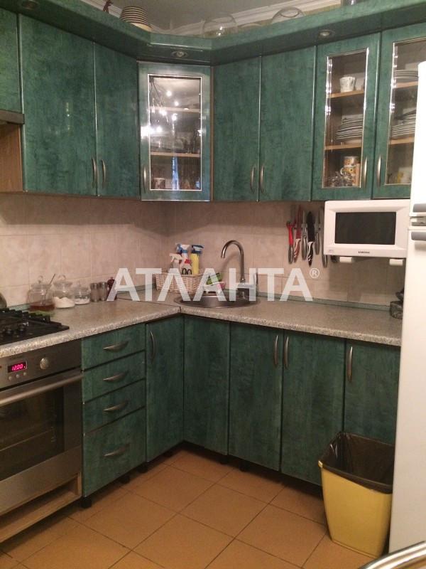 Продается 4-комнатная Квартира на ул. Железнодорожников — 35 000 у.е. (фото №5)