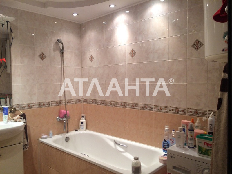 Продается 4-комнатная Квартира на ул. Железнодорожников — 35 000 у.е. (фото №6)