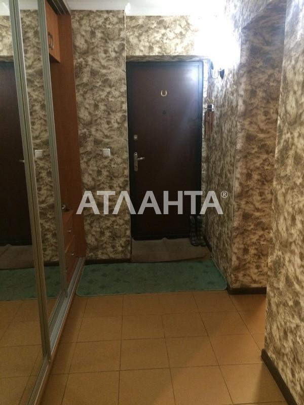 Продается 4-комнатная Квартира на ул. Железнодорожников — 35 000 у.е. (фото №8)