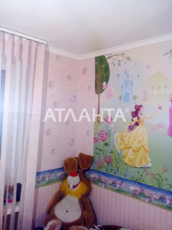 Продается 3-комнатная Квартира на ул. Железнодорожников — 30 000 у.е. (фото №2)